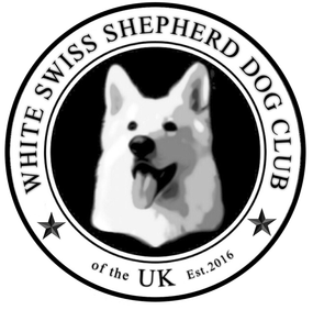 White Swiss Shepherd Club Of The Uk Home